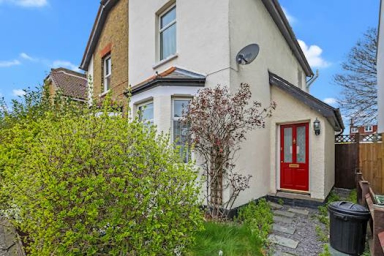 View Full Details for Addison Road, Bromley