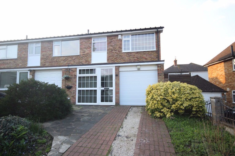 View Full Details for HILDA VALE, LOCKSBOTTOM
