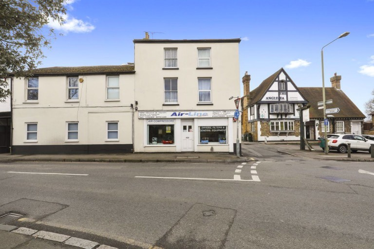 View Full Details for CHELSFIELD ROAD, ORPINGTON