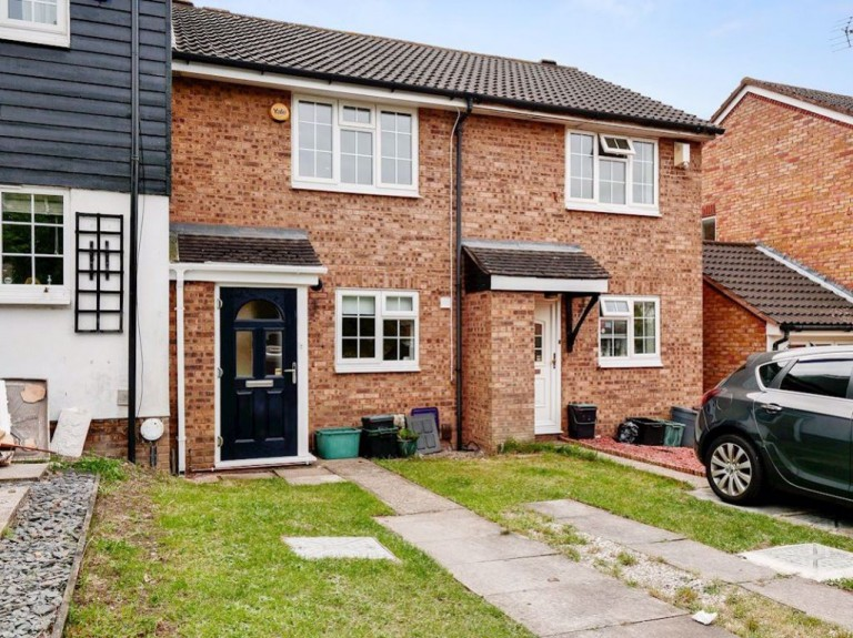 View Full Details for DOVENEY CLOSE, ORPINGTON