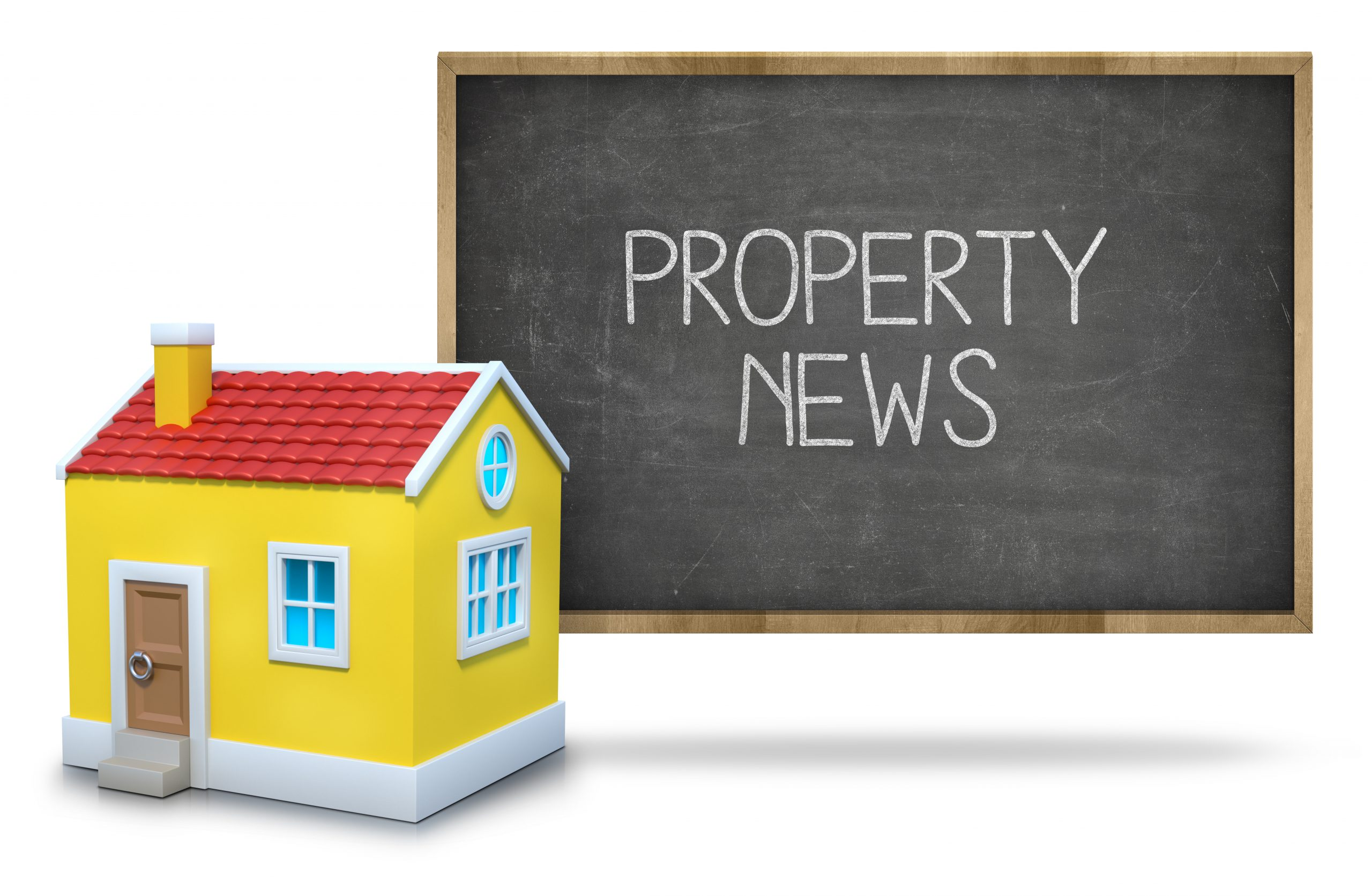 Latest News: What's Happening in the Bromley & UK Property Market January 2021