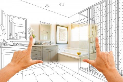 How Renovating Your Bathroom Can Add Value to Your Bromley Home